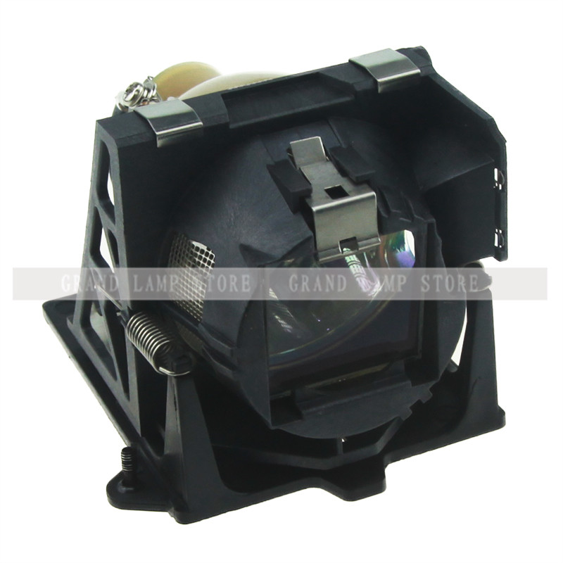 ФОТО Replacement Projector Lamp with Housing 400-0003-00 for 3D Perception SX30 X30 PZ30SXSX 15e,SX 15i SX 30e,SX 30i X 30i Happybate