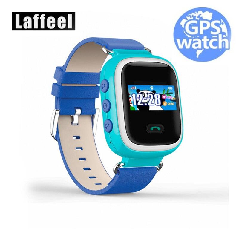 Colorful GPS Q60 GPS font b Watch b font SOS Intellegent Emergency Kids font b Smart