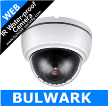 1080 P Cámara IP 2MP Full HD IR de la Red de seguridad cctv Cámara Domo