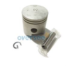 15HP aftermarket For Piston