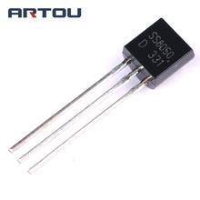 цена на 20 Pcs S8050D S8050 8050 TO-92 NPN Transistor
