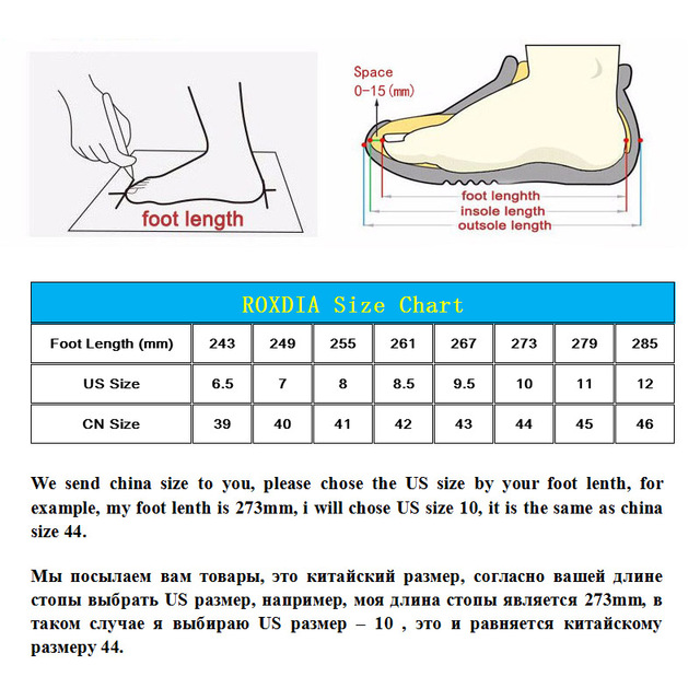 ROXDIA Faux Suede Leather Men Boots Spring Autumn And Winter Man Shoes Ankle Boot Men's Snow Shoe Work Plus Size 39-46 RXM560 5