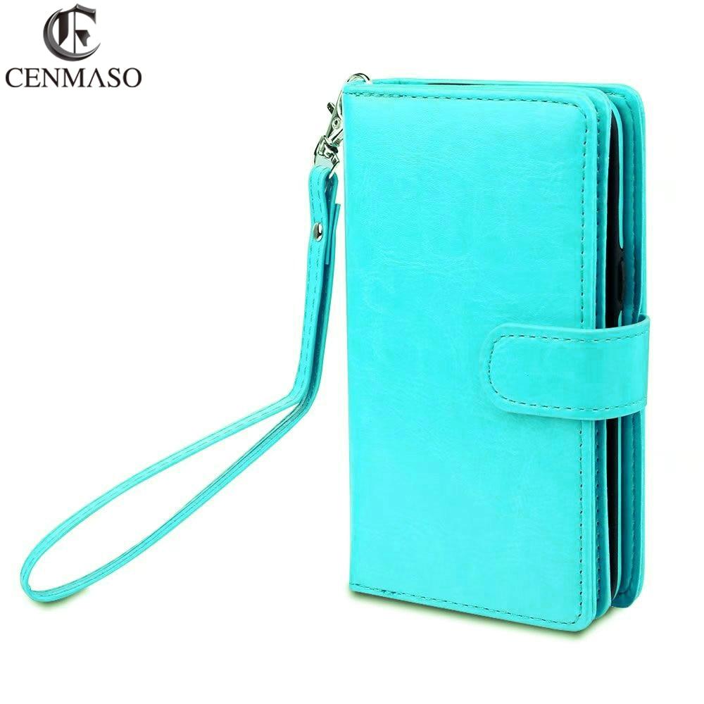 bilder für Spezielle Verkauf Beutel Schmutzabweisend für Samsung Galaxy S8 Plus Brieftasche Flip Handy-beutel-abdeckung S 8 S8plus handtasche