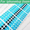 Первоначально Новая для iPhone 6 S Plus Wi-Fi Антенны Крышка с Отверстиями Пусковая Площадка Пены