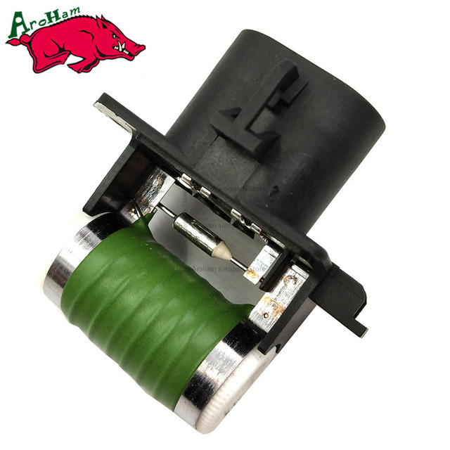 Aliexpress com : Buy High Quality Auto AC Blower Resistor OEM 51799351  58702358 Motor Heater Blower Resistor For GMC Opel Fiat from Reliable  heater