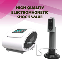 Portable extracorporeal electro shock wave therapy for man'prostate and ED function therapy portable shockewave physiotherapy