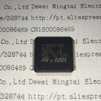 New Original STM32F407VGT6 STM32F407VG STM32F407 STM LQFP 100