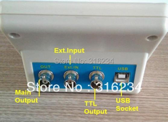 udb1108s 8 мгц генератор частоты развертки