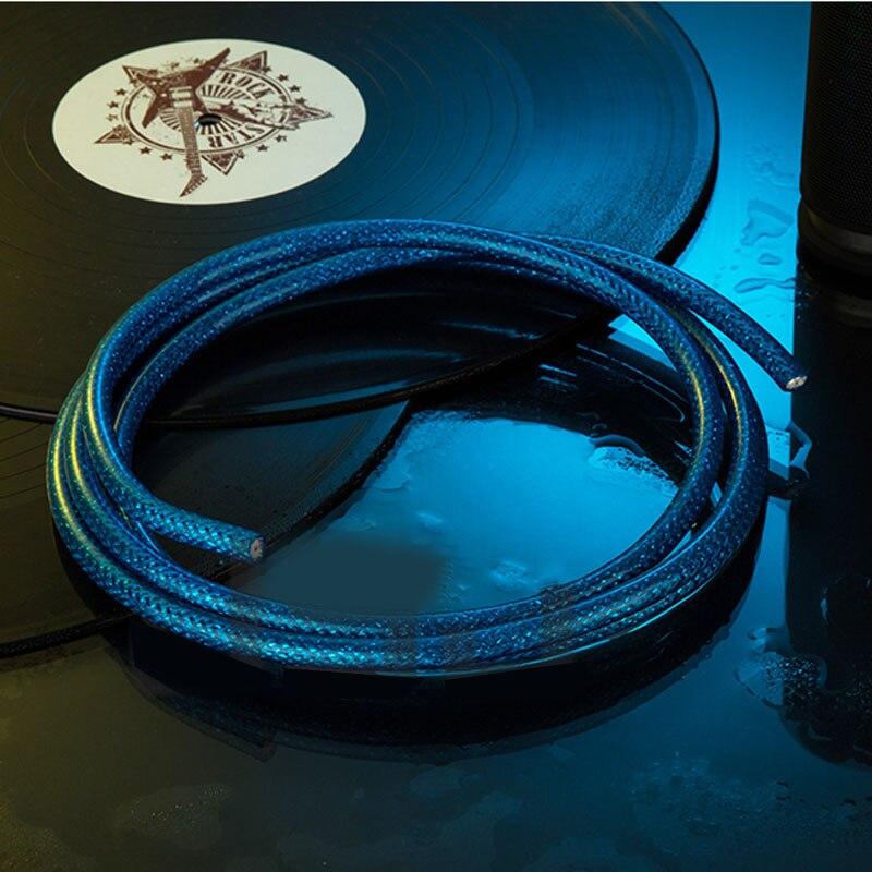 WinAqum 2M 99.99% Pure OFC Wire F RF Plug CATV Cable Wire coax ...