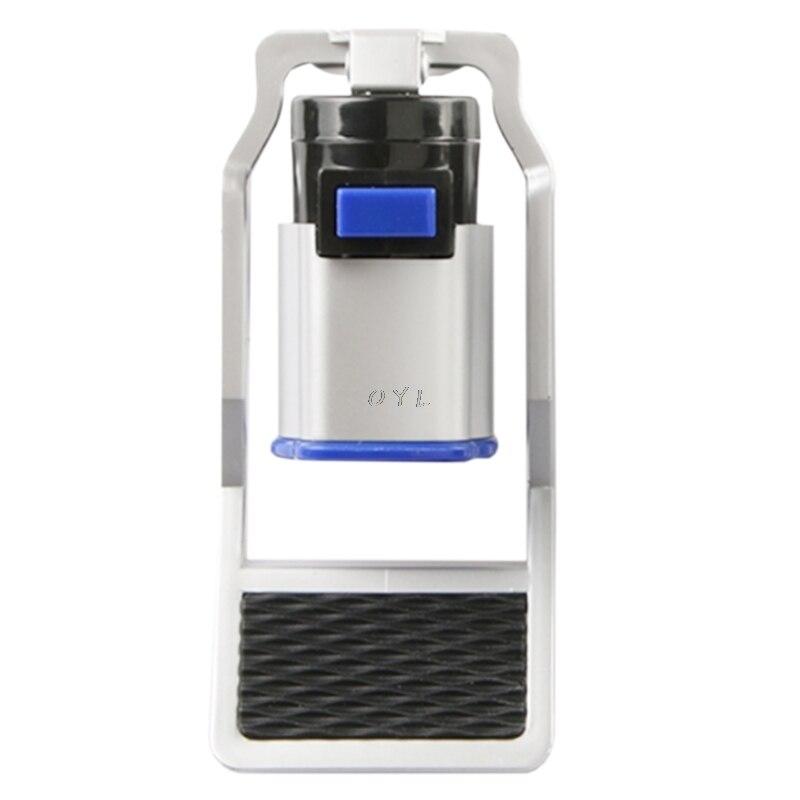 موزع المياه الباردة آلة صنبور البلاستيك مفتاح الطاقة استبدال موزع مياه الإكسسوار الأزرق