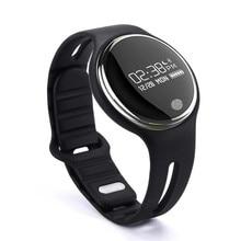 Hot! 2017 Newest Men Women Smartwatch IP67 Waterproof Bluetooth Smart Bracelet Watch Sport Healthy Pedometer Sleep Monitor AU25b