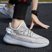 DROPSHIPPING 2019 Summer Fashion New Men Shoes Couple Casual