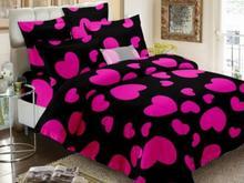 Комплект постельного белья двуспальный-евро Amore Mio, Core