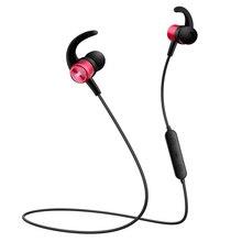 Aibesser música fone de ouvido bluetooth projeto magnético resistente à água esporte baixo pesado fone de ouvido mp3 handsfree para Oppo A3 R17 Encontrar X