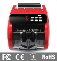 LCD DISPLAY Suitable For EURO US RUB ETC Multi Currency Money Counter Detector Bill Counter Cash