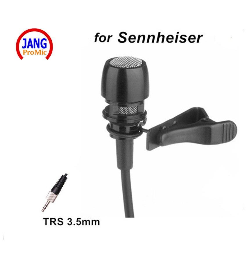 Traje de oreja profesional Micrófono de condensador Micrófono de - Audio y video portátil - foto 2