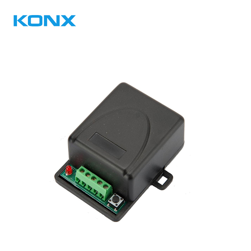 KONX Unlock Controller Remote For KONX WiFi Wireless Video Door Phone intercom Doorbell peephole Camera