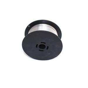 Image 4 - 1kg MIG MAG saldatura macchina accessoies 0.8 MILLIMETRI/1.0 MILLIMETRI/1.2 MILLIMETRI in acciaio inox MIG Saldatura A Filo /saldatore elettrodi