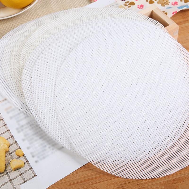 round pastry mat