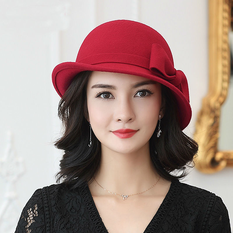 Buy hat woolen and get free shipping on AliExpress.com 2bd86ad6c050