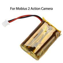 Super Capacitor 2.7V-5F Battery For Mobius 2 Pocket 1080P Mini Sport Action Camera FPV Camera Dashcam Camcorder Portable Durable