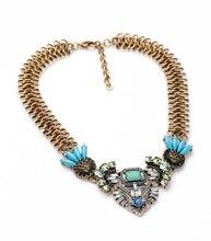 Collares de la Nueva Llegada 2014 Al Por Mayor Fábrica de World of Warcraft Harajuku Gargantilla Collar Fornido