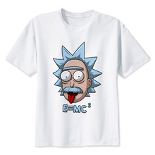 Rick And Morty Men's T-Shirt