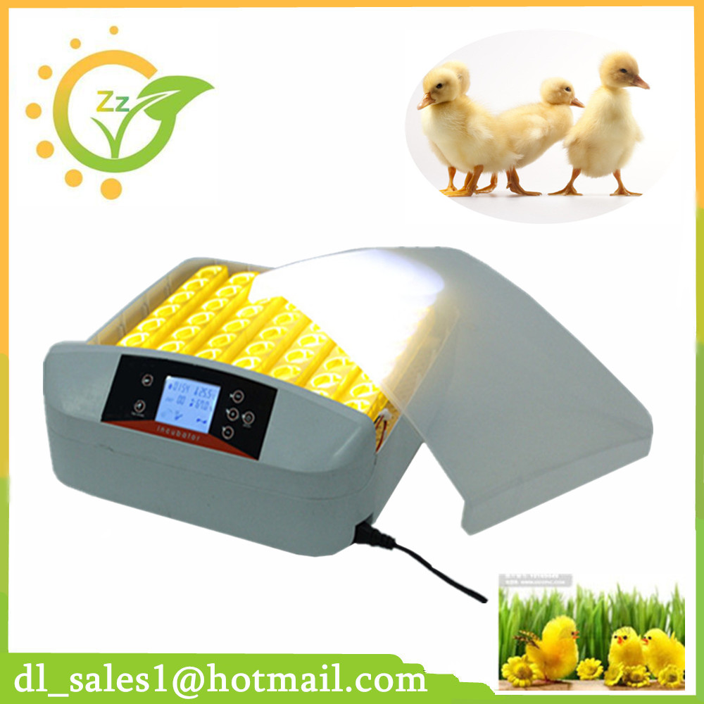 EU Automatic 56 Eggs Incubator Hatchery Auto Hatchers Machine For Sale eu committees
