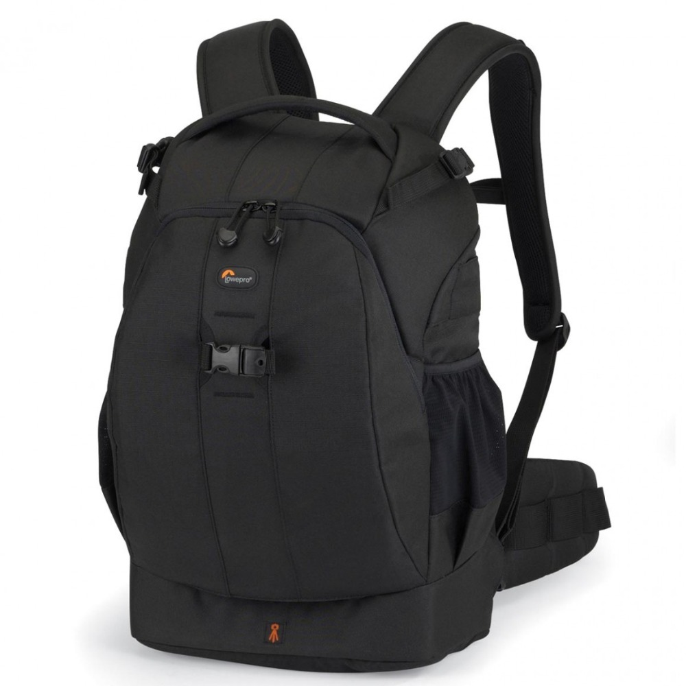 free shipping (black) Genuine Lowepro Flipside 400 AW Digital SLR Camera Photo Bag Backpacks+ ALL Weather Cover wholesale цены онлайн