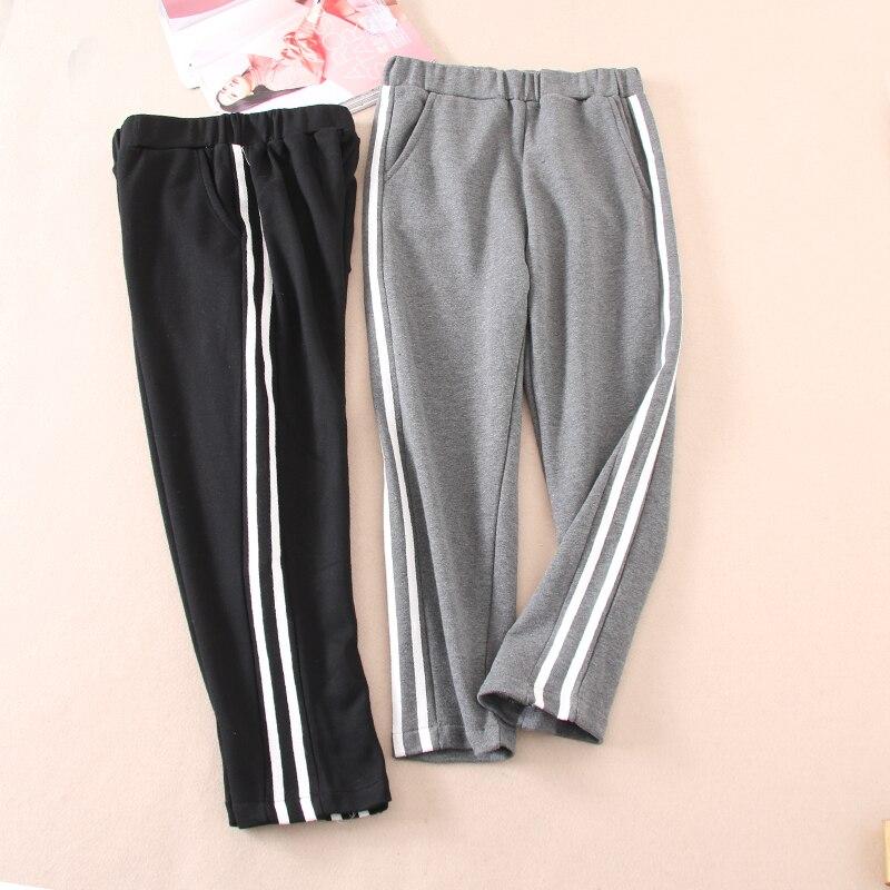 T-inside91 2018 Summer Trousers For Women Elmer Mr Wonderful Shose Women Joggers Women Fake Designer Clothes Pants Female