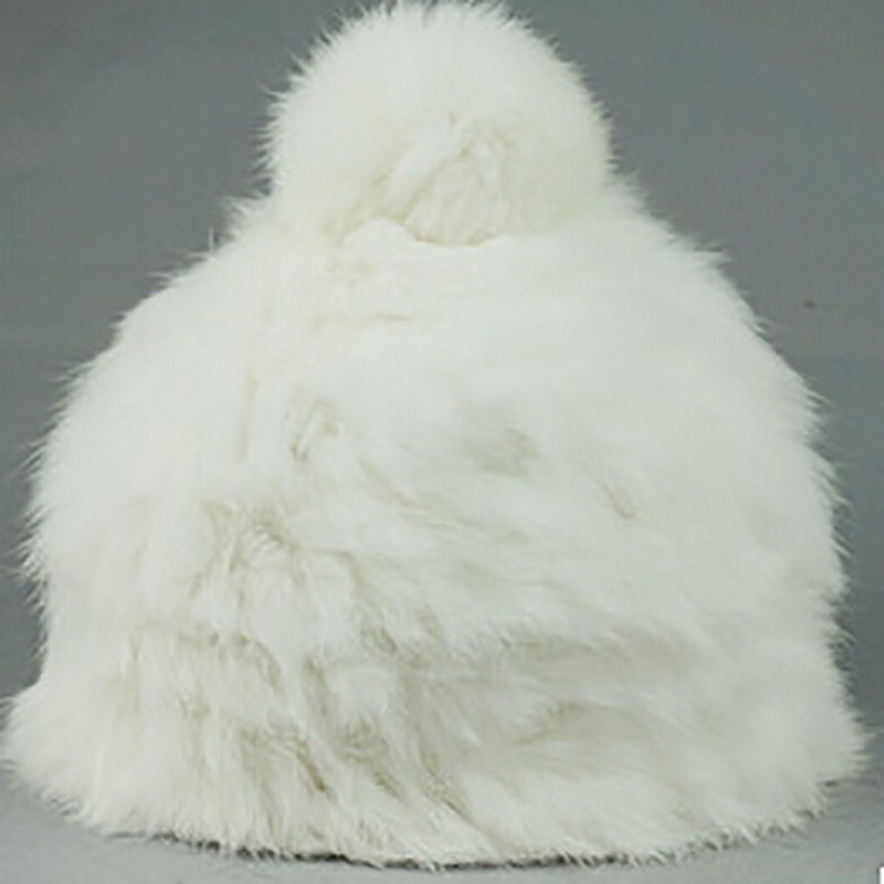 2017 Winter 100% Real Natural Rex Rabbit Hair Fur Hat Ear Protector Cap Female Fur Thermal women covering cap lady winter hat цена 2017