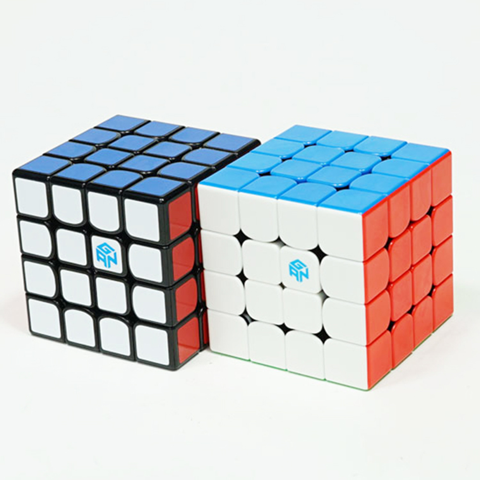 Toys & Hobbies Faithful Yuxin Kylin V2 M 3x3x3 Magnetic Speed Cube Black Deep Red Version/