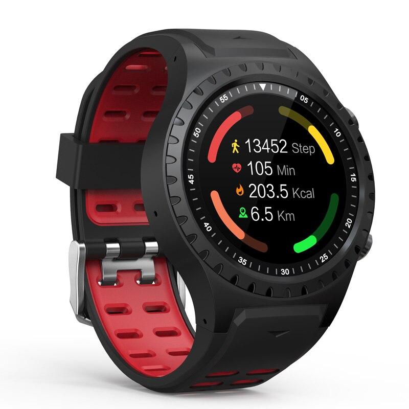 Nord Bord GPS montre de Sport Bluetooth Appel-Sport Mode Boussole Altitude de Course En Plein Air Musique montre connectée Coeur Taux