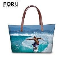 98d7f62f03f3 FORUDESIGNS Fashion Large Beach Bag Women Handbag Tote Bags Ladies  Crossbody Bags for Women Big Sale Female Shoulder Bags girls