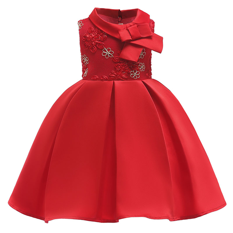 Blume kinder kleidung mädchen kind kleid prinzessin mädchen weihnachten kostüm 2 4 6 7 8 10 Jahre Geburtstag Party veranstaltung Ballkleid