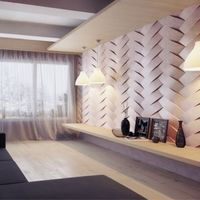 DIY Garden Hhouse Wall Brick Maker  3D Decorative Wall Panels 1 Pcs ABS Plastic Mold for Plaster
