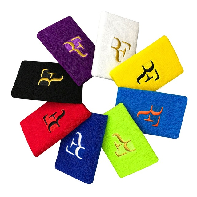 1pc RF Sport Bracers/Wristbands-pc/tennis racket/tennis racquet/Nadal wristband/basketball 1
