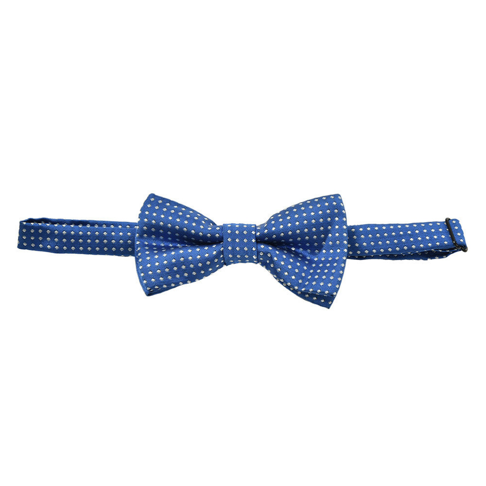 Apparel Accessories 2019 New Style Mantieqingway New Arrival Children Cool Bow Tie Baby Boy Kid Leopard Accessories Striped Dot Cotton Bow Tie Wedding Party Gifts Traveling Boy's Accessories