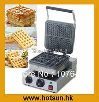 Hot Sale 220V Electric Waffle Maker Machine