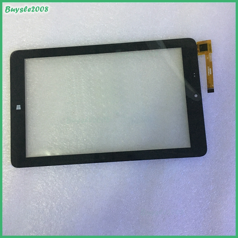 For DY08026(V2) Tablet Capacitive Touch Screen 8