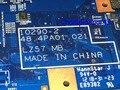 O envio gratuito de nova placa principal laptop motherboard para lenovo v570 48.4pa01.021 notebook pc (não caber b570 b570e)