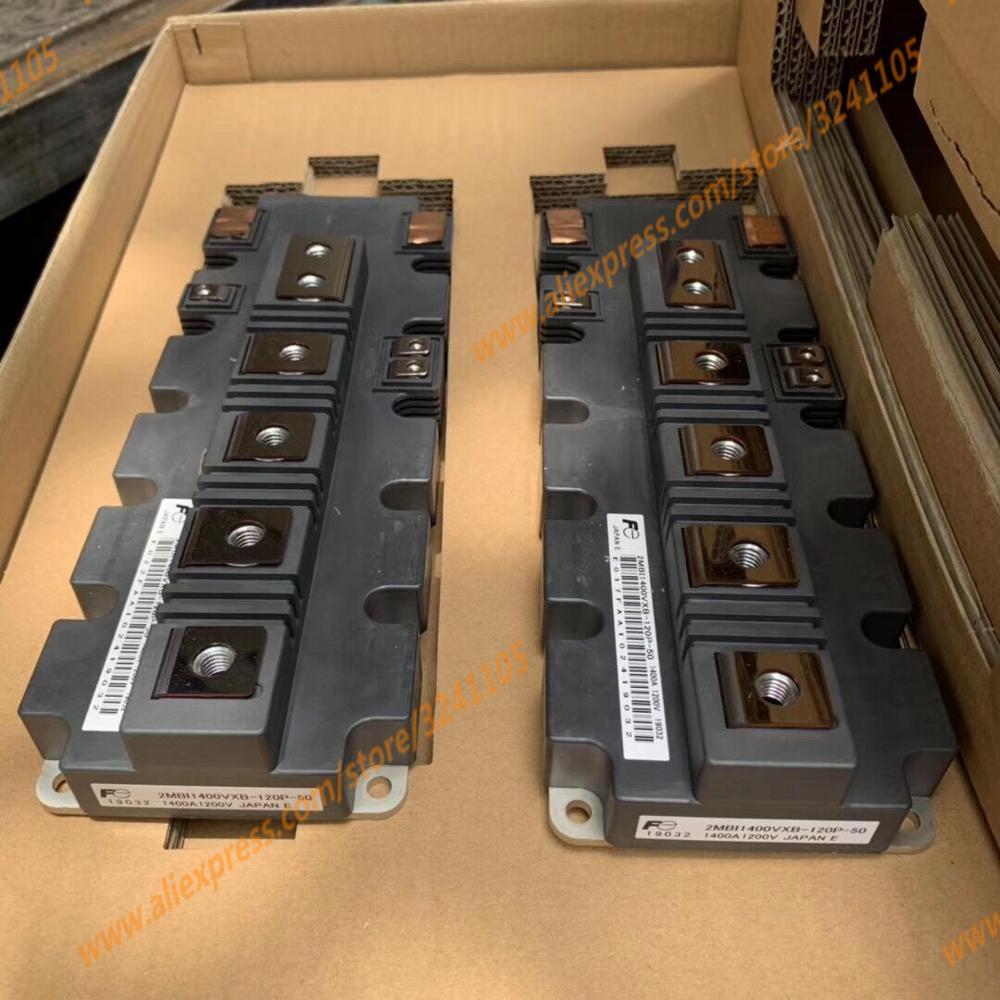 2MBI1400VXB-170P-54 2MBI1000VXD-170E-50 2MBI1400VXB-120P-50 Free Shipping New And Original Module