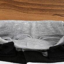 TANGUOANT Hot Sale Baby Boys Girls Cute Striped Monster Bottom Pants Leggings Harem Pants Kids Trouser