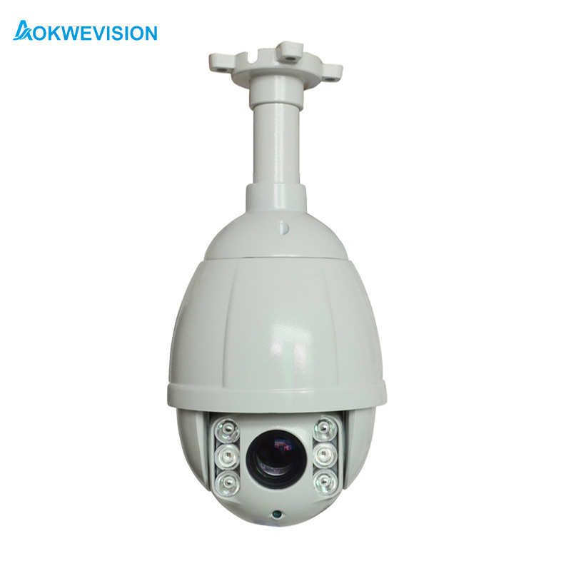 4 inch onvif 1080p full hd speed ptz dome ip camera Mini 2.0MP 10X Optical Zoom POE ptz ip camera night vision 50m 1080p 5 inch 10x optical zooming lens mini ptz ip camera