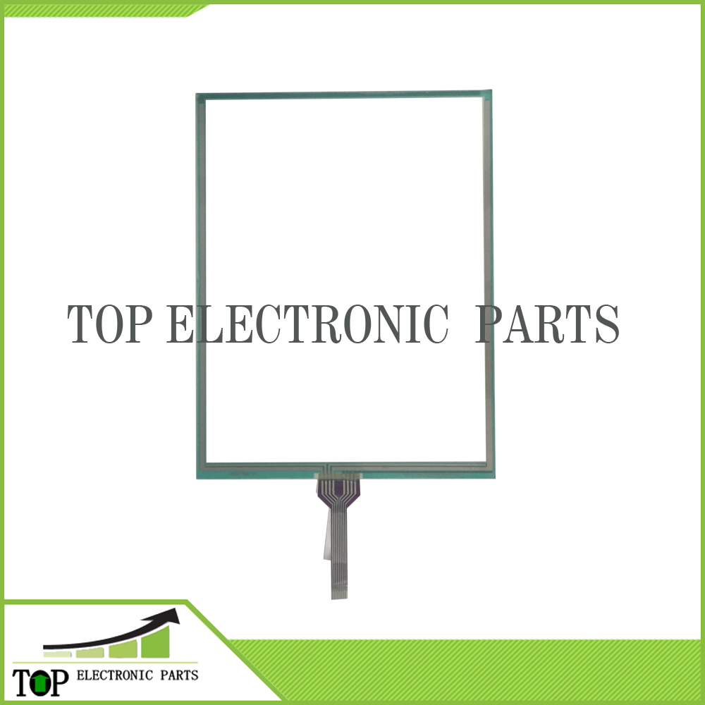 1pcs for 1212.1 inch 8 Wires Touch Panel GT GUNZE U.S.P. 4.484.038 G-26 Touch Screen Digitizer Panel Glass