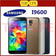 Samsung Galaxy S5 I9600 G900F LTE Оригинальный Разблокирована 16MP Камера Quad Core 2 ГБ RAM 16 ГБ ROM 5.1 «дюйма Сотовые Телефоны Бесплатная доставка