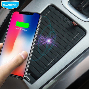 For Geely Atlas,Boyue,NL3,SUV,Proton X70,Emgrand X7 Sports,Car wireless charger mat