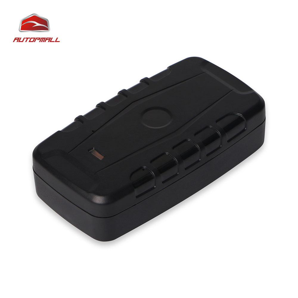 купить Car GPS Tracker LK209B Vehicle Tracking Device GPS Locator GSM GPRS Tracker 120 Days Standby Time Powerful Magnet Waterproof недорого