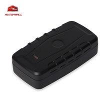 GPS del coche Perseguidor LK209B Dispositivo de Seguimiento de Vehículos Localizador GPS GPRS GSM Tracker 120 Días de Tiempo de Espera Potente Imán A Prueba de agua