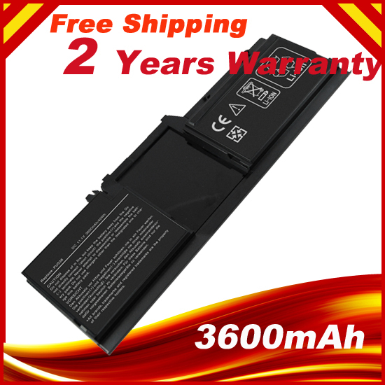 laptop battery for DELL PU536 MR369 312-0650 451-10499 312-0855 451-11509 453-10047 451-11629 for Latitude XT XT2 high capcity 12 cells laptop battery for dell for inspiron 1100 1150 5100 5150 5160 for latitude 100l 312 0079 451 10183 u1223